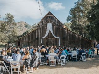 Katie and Ian's Wedding in San Luis Obispo, California 15