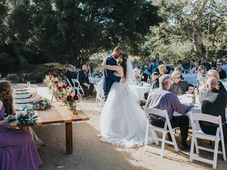 Katie and Ian's Wedding in San Luis Obispo, California 21