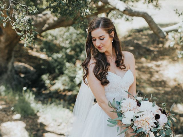 Katie and Ian's Wedding in San Luis Obispo, California 2