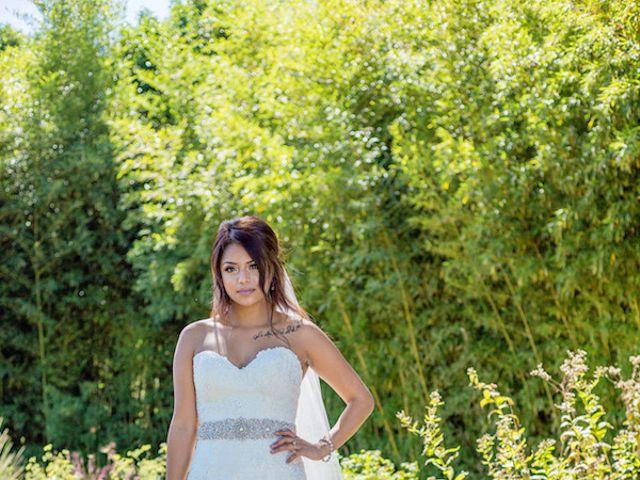 Alyssa and Josh's Wedding in Floresville, Texas 6