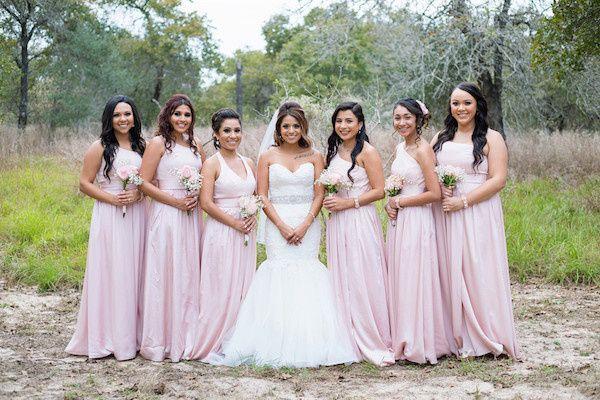 Alyssa and Josh's Wedding in Floresville, Texas 8