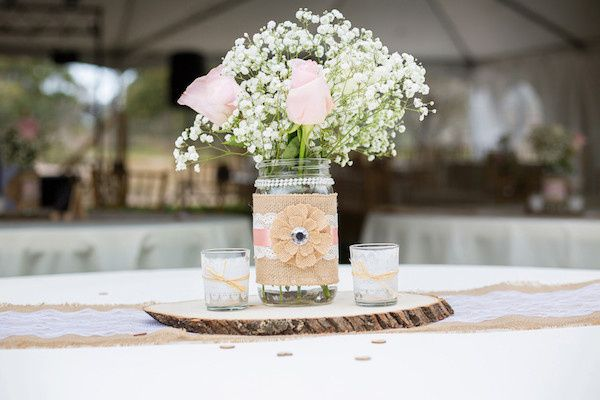 Alyssa and Josh's Wedding in Floresville, Texas 21