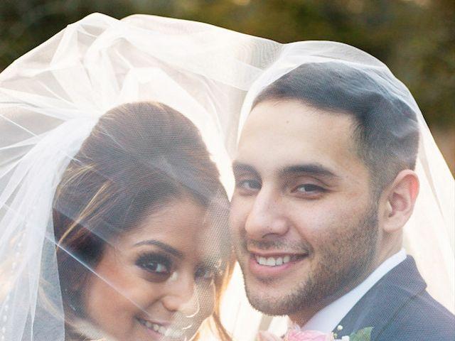 Alyssa and Josh's Wedding in Floresville, Texas 27