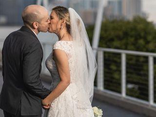 The wedding of Tonya and Carlos 2