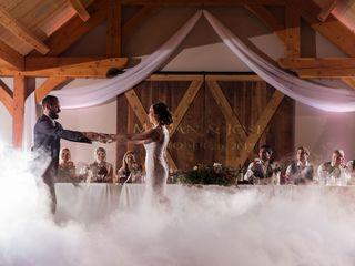 The wedding of Megan and Josh 3