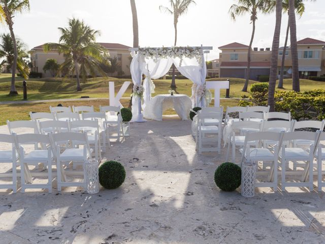 Tyler and Katelyn's Wedding in Ponce, Puerto Rico 10
