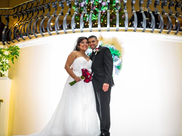 David and Rae's Wedding in Tucson, Arizona 2