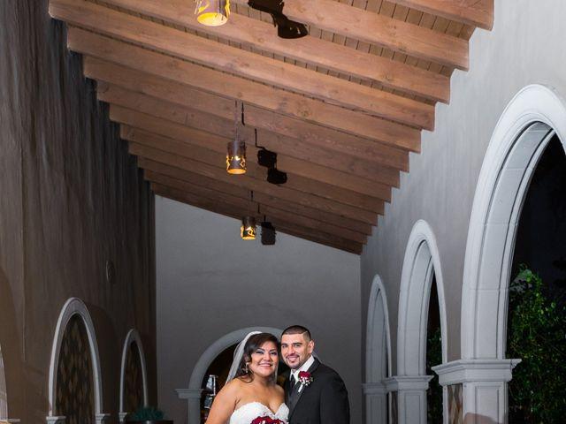 David and Rae's Wedding in Tucson, Arizona 3