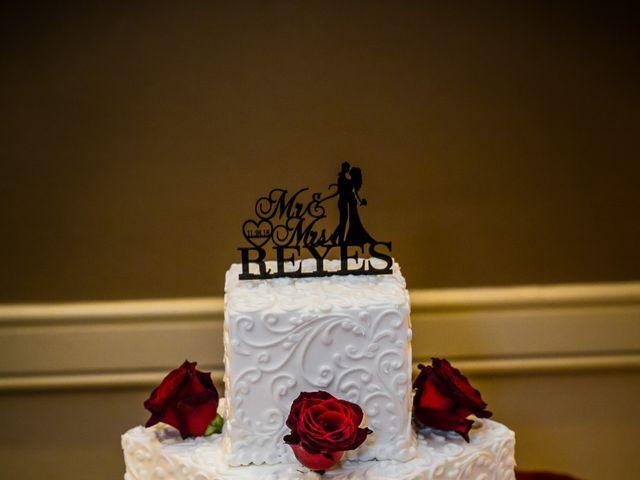 David and Rae's Wedding in Tucson, Arizona 4
