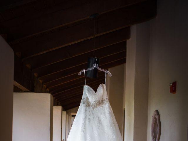 David and Rae's Wedding in Tucson, Arizona 9