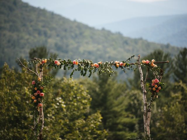 James and Emy's Wedding in Catskill, New York 3