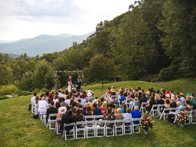 James and Emy's Wedding in Catskill, New York 27