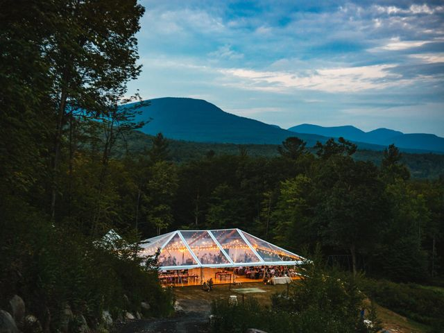 James and Emy's Wedding in Catskill, New York 44