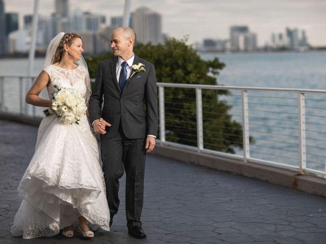 Carlos and Tonya's Wedding in Miami Beach, Florida 28