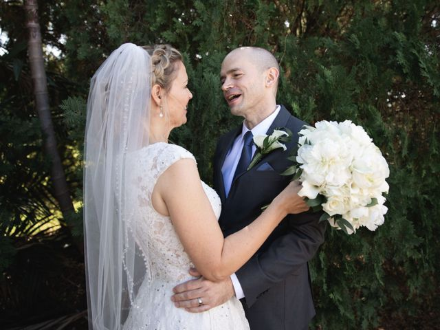 Carlos and Tonya's Wedding in Miami Beach, Florida 1