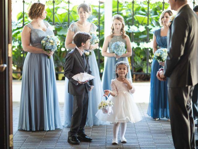 Carlos and Tonya's Wedding in Miami Beach, Florida 2