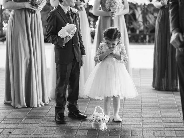 Carlos and Tonya's Wedding in Miami Beach, Florida 3