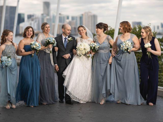 Carlos and Tonya's Wedding in Miami Beach, Florida 8
