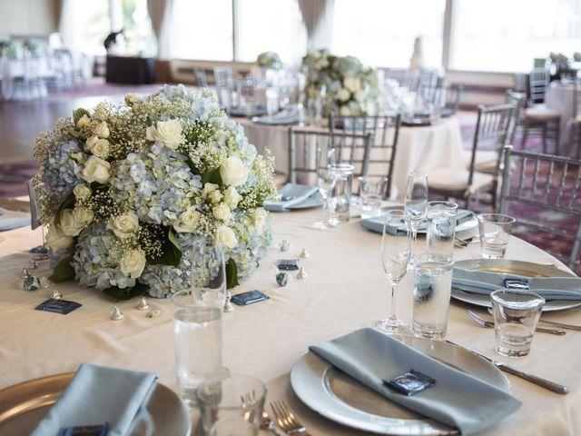 Carlos and Tonya's Wedding in Miami Beach, Florida 12