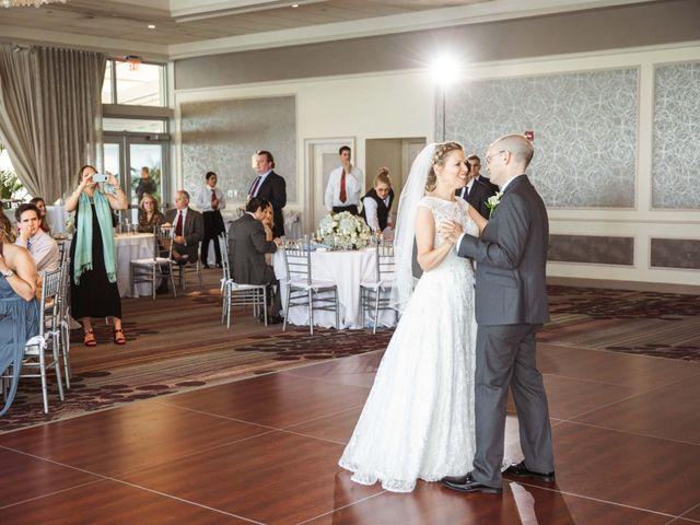 Carlos and Tonya's Wedding in Miami Beach, Florida 16