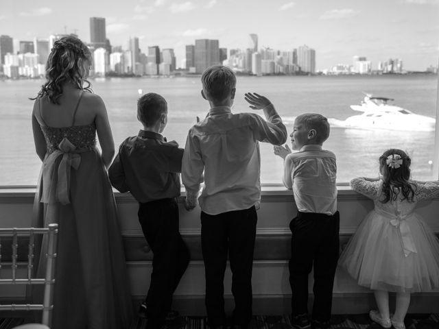 Carlos and Tonya's Wedding in Miami Beach, Florida 21