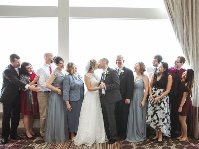 Carlos and Tonya's Wedding in Miami Beach, Florida 22