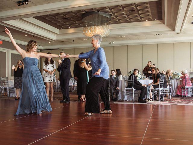 Carlos and Tonya's Wedding in Miami Beach, Florida 23