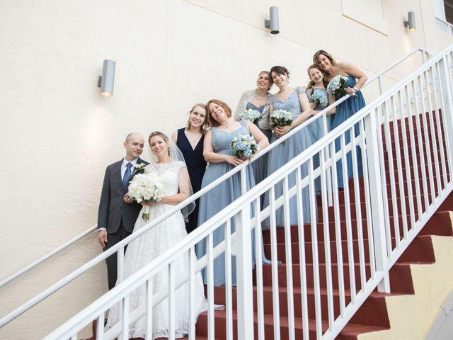 Carlos and Tonya's Wedding in Miami Beach, Florida 27
