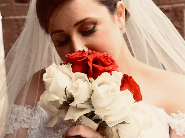 Demetri and Jane's Wedding in Palisades Park, New Jersey 1