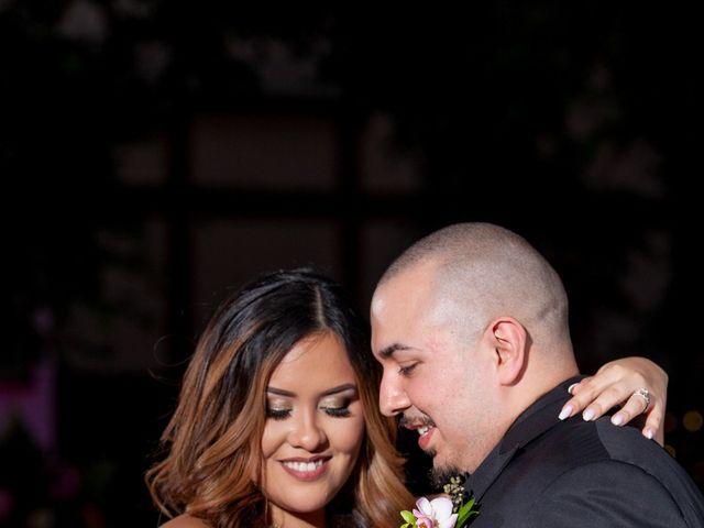 Luis and Maggie's Wedding in Virginia Beach, Virginia 1