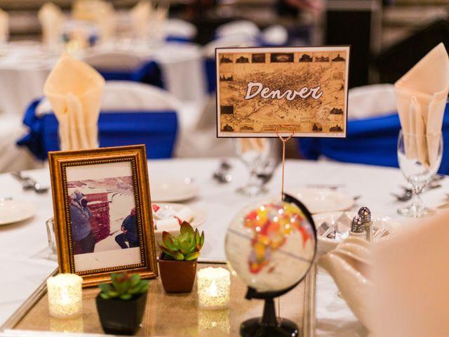 Brad and Jamie's Wedding in Livonia, Michigan 2
