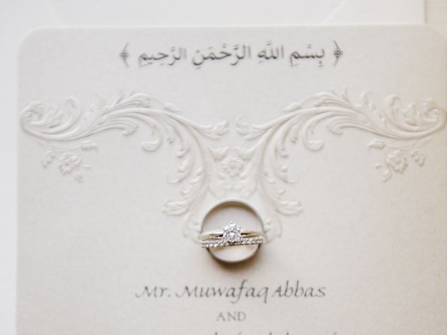 Mohammed and Youser's Wedding in Wilmington, North Carolina 10