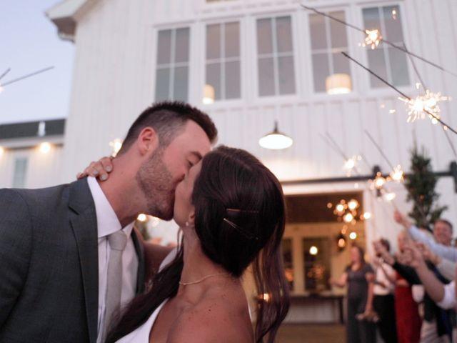 Ashley and Jordan's Wedding in Midway, Utah 5