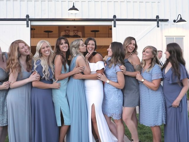 Ashley and Jordan's Wedding in Midway, Utah 9