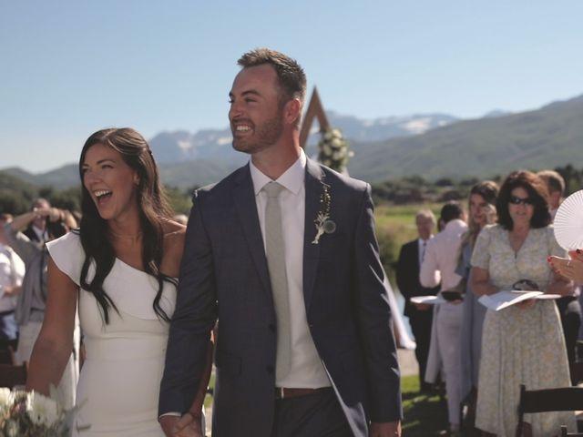 Ashley and Jordan's Wedding in Midway, Utah 10