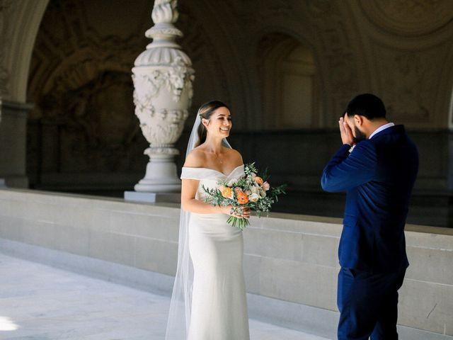 The wedding of Gabriella and Shawn