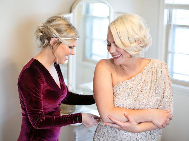 Jade and Derek's Wedding in Rapid City, South Dakota 4