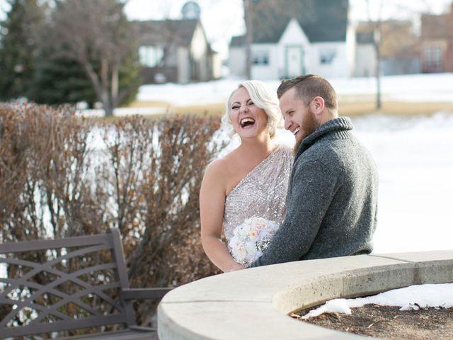 Jade and Derek's Wedding in Rapid City, South Dakota 9