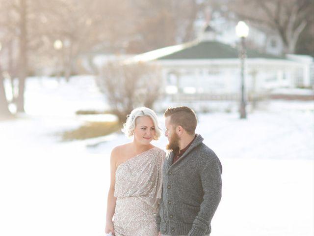 Jade and Derek's Wedding in Rapid City, South Dakota 10