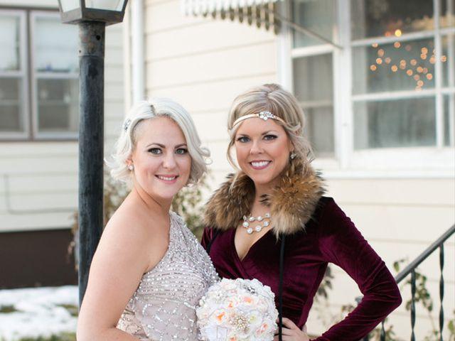 Jade and Derek's Wedding in Rapid City, South Dakota 11