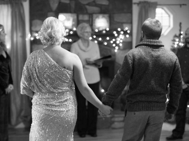 Jade and Derek's Wedding in Rapid City, South Dakota 13