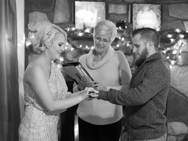 Jade and Derek's Wedding in Rapid City, South Dakota 14