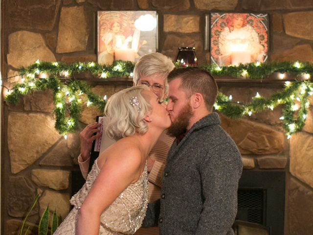 Jade and Derek's Wedding in Rapid City, South Dakota 16