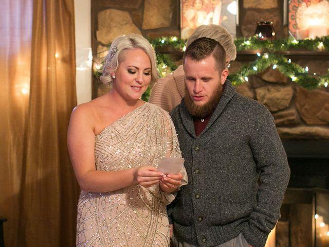 Jade and Derek's Wedding in Rapid City, South Dakota 15