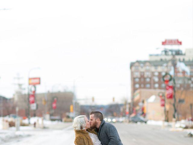 Jade and Derek's Wedding in Rapid City, South Dakota 19