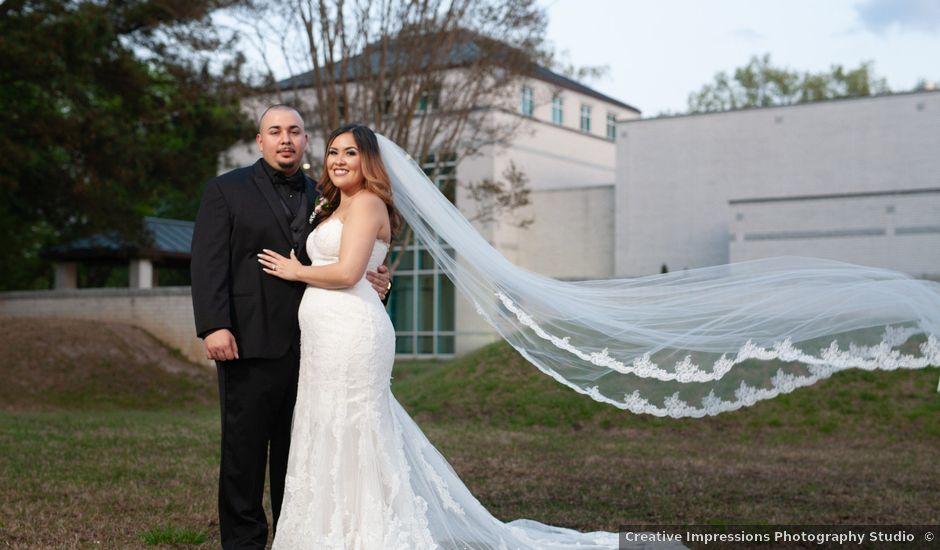 Luis and Maggie's Wedding in Virginia Beach, Virginia