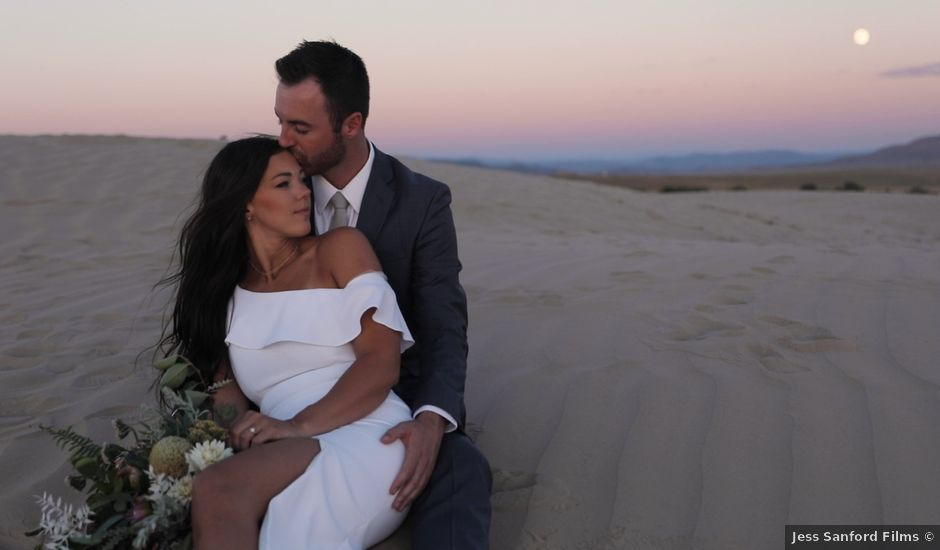 Ashley and Jordan's Wedding in Midway, Utah