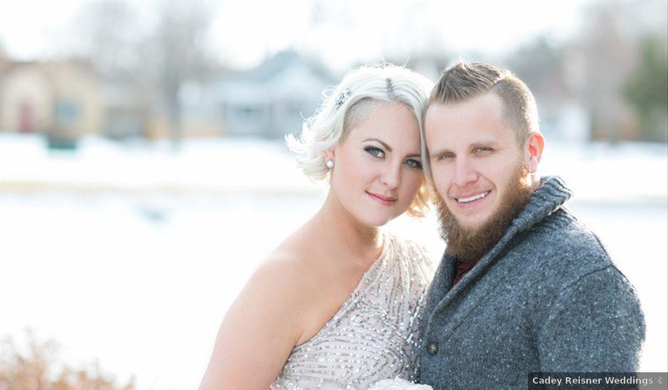 Jade and Derek's Wedding in Rapid City, South Dakota