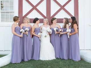 Jaclyn and Bill's Wedding in Blue Bell, Pennsylvania 9