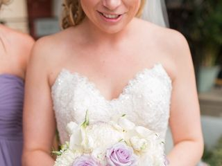 Jaclyn and Bill's Wedding in Blue Bell, Pennsylvania 8